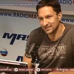 """Прогграмма """"Школьная анкета"""" на радио """"Маяк"""", 19.07.2014г"""