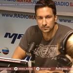 """Программа """"Школьная анкета"""" на радио """"Маяк"""", 19.07.2014г"""