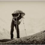 Август 2011г. Памир (пик Ленина), автор фото Александр Кенденков https://www.facebook.com/AleksKend