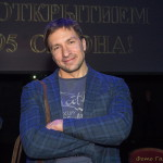 Сбор труппы театра им.Вахтангова, 14.09.2015г.