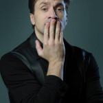 """Фотосессия для журнала """"Театральная афиша"""", декабрь 2014г., фотограф Олег Хаимов"""
