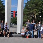 г.Оренбург, 4.09.2015г., фото Павла Церемпилова
