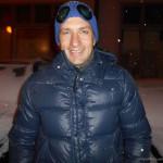 """04.01.2017г., после спектакля """"Отелло"""""""