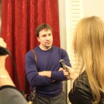 """Звезда Театрала"", 07.12.2015г., автор фото Ekaterina Andreevna"