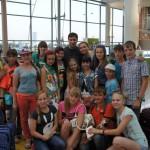 """В аэропорту """"Шереметьево""""http://vk.com/id124770678"""