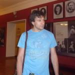 """После спектакля """"Медея"""", 08.06.2014г."""