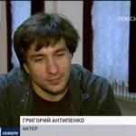 """Репетиция """"Результат налицо"""", сюжет на канале Россия"""