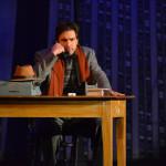 """Двое на качелях"", г.Николаев, 16.11.2013г., автор фото Евгений Гомонюк"