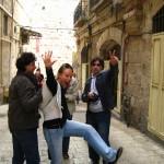 Израиль, 15.03.2009г