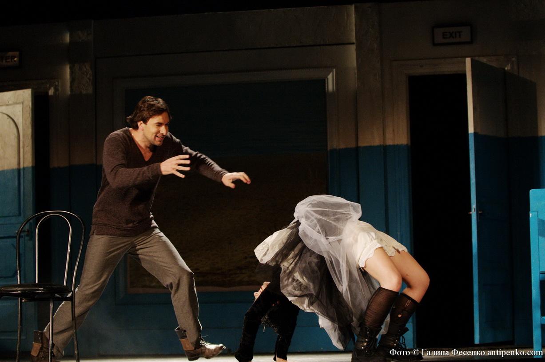 Секс театр г москве