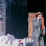 """""""Двое на качелях"""", 28.06.2016г., г.Челябинск, фото Радио ОЛИМП 104.5 FM"""
