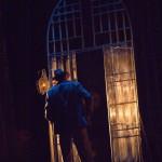 """""""Двое на качелях"""", г.Киев, 27.02.2016г., автор фото Александр Шевченко"""