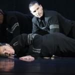 Прогон спектакля «Отелло», 07.11.2013г., автор фото Кристина Бабаева