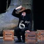 """""""Сироно де Бержерак"""", 6 дней до премьеры, фото предоставлено театром на Малой Бронной"""