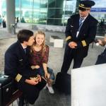 """Съемки """"Она сбила летчика"""", фото Анастасия Уколова"""