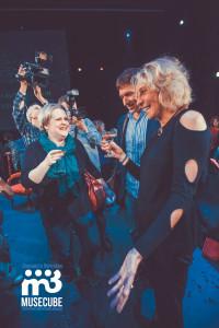 Открытие сезона в театре им.Вахтангова, автор фото Елизавета Королева  http://musecube.org/?p=273719